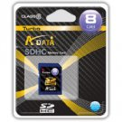 A-Data Turbo Series SDHC Class 6 Secure Digital Flash Memory Card 8GB.jpg
