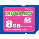 Kingmax 8GB Secure Digital Card