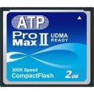 ATP 2GB Pro Max II 300X UDMA
