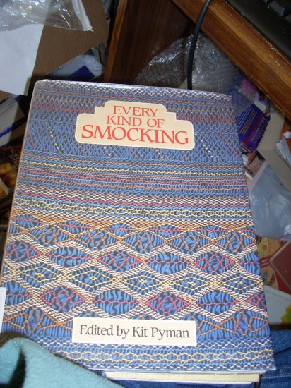 every kind of smocking