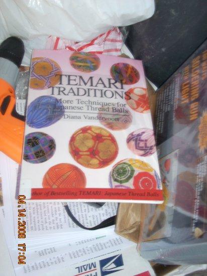 tempari tradition