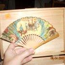 vintage fan mexico
