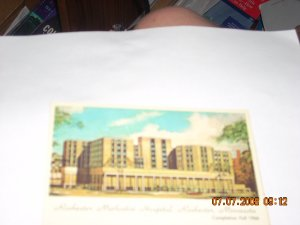 curteichcolor  rochester methodist hospital