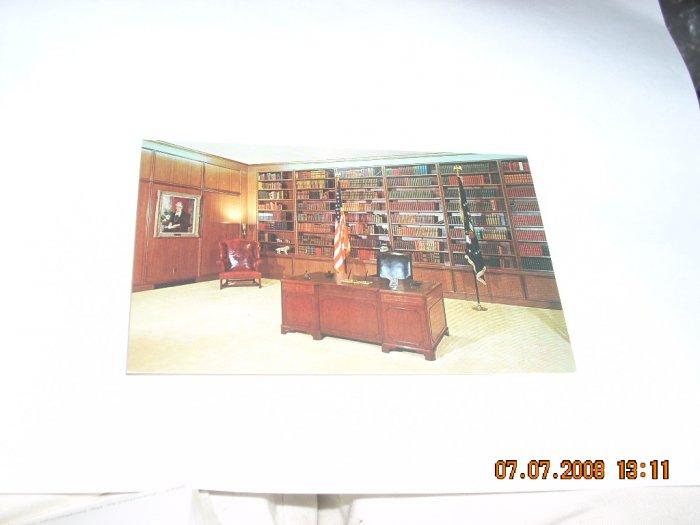 president eisenhower library abilene kansas
