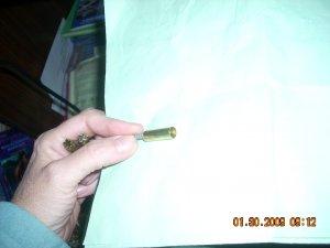 kemper 5/16 round pattern cutter