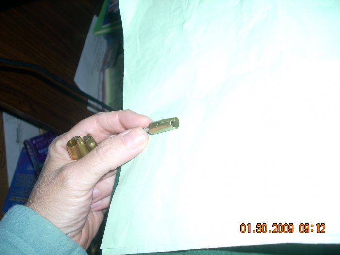 kemper 3/8 heart pattern cutter
