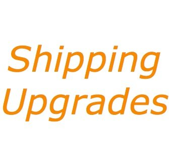 Canada: Express Shipping. Guaranteed 5 day delivery to any address in Canada