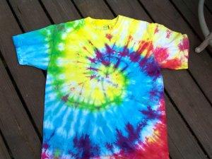 Rainbow Twist