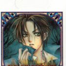 Count Cain Anime/ manga art CD bag (event item)