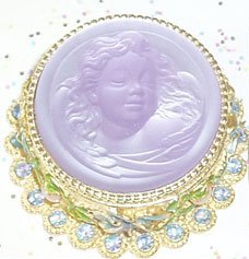 Kirks Folly Dream Angel jewelry box