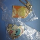 Mermaid Melody keychains (CHOOSE 1) Hippo
