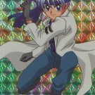 Kamikaze Kaitou Jeanne prism #8 (vending)