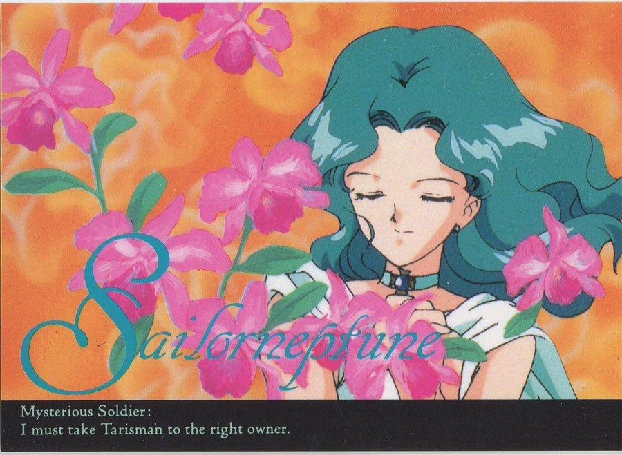 Charamide set 2 (Princess Micharu)