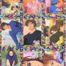 Hana Yori Dango (Complete card set!)