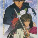 "Fushigi Yuugi ""Scented"" Idol card"