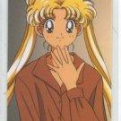 Sailor Moon R ~ Usagi in Brown Idol