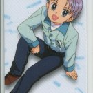 Kodocha Idol card