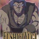 Fushigi Yuugi, VHS Promo (Ashitare)