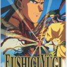 Fushigi Yuugi, VHS Promo (Mitsukake)