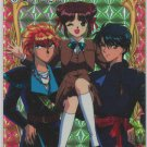 Fushigi Yuugi, PP1 Prism card 6
