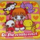 Dr. Rin ni kittemite! (Furoku) washcloth