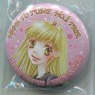 Sugar Princess can badge pin