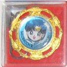 Sailor Mercury kombatti keychain