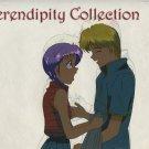 Marmalade Boy Yuu and Miki hiding in closet