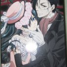 Black Butler Trump card deck
