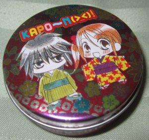 Sho-comi Kapo~n(>_