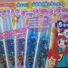Misc series 5 piece glitter glue set