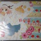 Happy Sweets stationary set