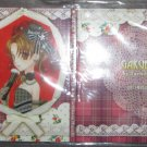 Gakuen Alice stationary set with seals