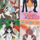 Fruits Basket (RARE) Postcard set of 6