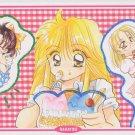 Delicious furoku postcard (OLD)