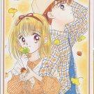 Misc Series (Nakayosi) very old furoku postcard