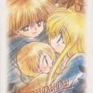 Daa! Daa! Daa! Furoku postcard (OLD)