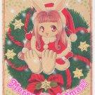 Alice 19th Postcard