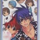 D.N. Angel Trading Card 85