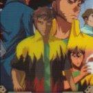 Gundam Seed Destiny cel cards (Anddrew Waldfield)