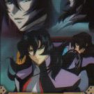 Gundam Seed Destiny cel cards (Gilbert Dullindeau)