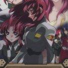 Gundam Seed Destiny cel card (Meyrin)