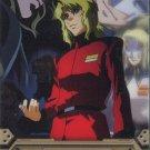 Gundam Seed Destiny cel cards (Raww)