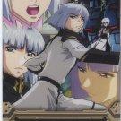Gundam Seed Destiny cel card (Yzak)