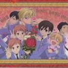 Ouran Host Club clear file