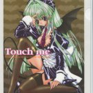 Touch Me Bishojo Games clear file