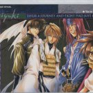 Saiyuki clear file promo