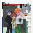 Fruits Basket special CD bag