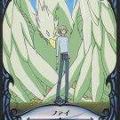 Tsubasa Chronicle Trading Card #35