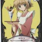 Tsubasa Chronicle Trading Card #55